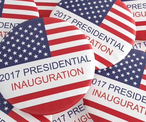 inauguration buttons